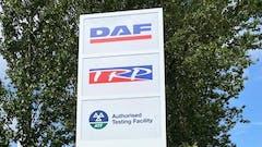 DAF dealer Motus Commercials opens new site in Avonmouth